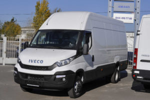 Iveco Daily фургон