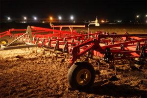 Перший онлайн демо-полігон аграрних інновацій