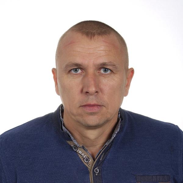 Анатолій Ляшенко, директор СФГ «ЛАД»