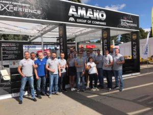 Амако на АГРО-2020