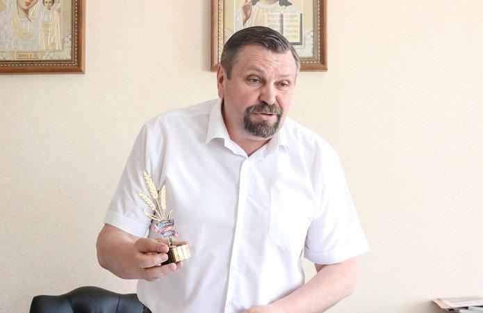 Кисіль А. «Байс-Агро»