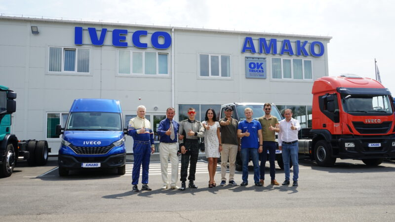 Binotel Racing Team