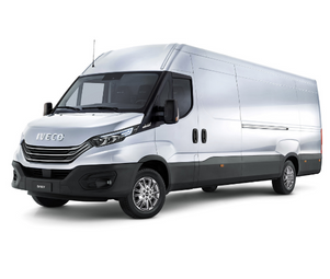Грузовые фургоны Iveco Daily